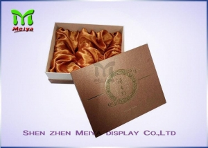 China Handmade Gift Packaging Boxes For Health Care Products , business gift box on sale