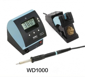 China WELLER WD1000 Digital display lead-free soldering station/electric soldering iron on sale