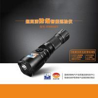 China Patrol instrument flashlight RTA-8836F5 on sale