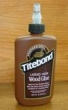 China Titebond Liquid Hide Wood Glue 8 oz. on sale