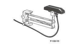 China COLLECTOR ASSEMBLIES Ductowire P-100-V5 Collector Assy. on sale