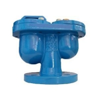 PRODUCTS TH023-Double Orifice Air Release Valve-Light type