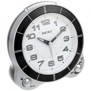 China Seiko QHK031SLH Lauren Alarm Clock on sale