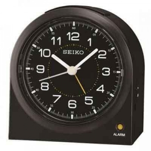 China Seiko QHE085KLH Zenith Alarm Clock on sale