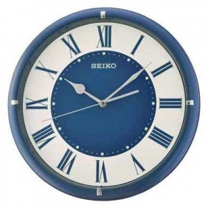 China Seiko QXA669LLH Bahari Wall Clock on sale