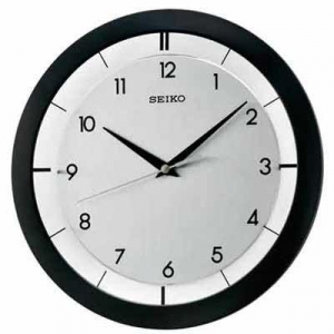 China Seiko QXA520KLH Quiet Sweep Wall Clock on sale