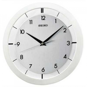 China Seiko QXA520WLH Modern Wall Clock on sale