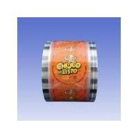 easy peel foil sealing film for yoghurt cup