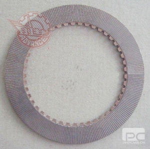 China Paper Friction Material friction disc of clark forklift 234336 on sale