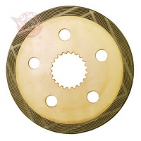 friction disc of FORD C5NN2A097B