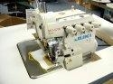 China JUKI MO-6716S Five Thread Industrial Serger / Overlock Sewing Machine on sale