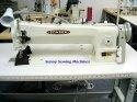 China CONSEW 206RBL-18 Long Arm Walking Foot Industrial Sewing Machine, 18 Arm on sale