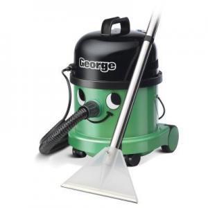China Numatic George Vacuum Carpet Cleaner GVE370 Hoover on sale