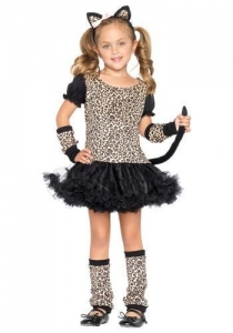 China Child Halloween Costumes Product#LEC48129 on sale