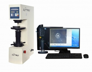 China Brinell Testing Machine V1.0 Automatic Measuring System Software on sale