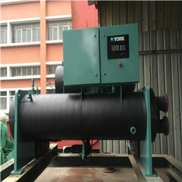 China YORK WATER-COOLED SCREW CHILLER on sale