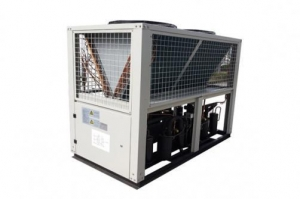 China Air Cooled Modular Chiller(Heat Recovery) on sale