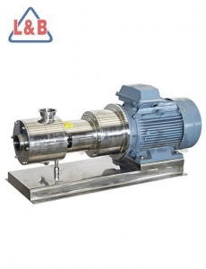 China Three-stage emulsifying pump on sale