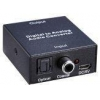China Digital to Analog with 3.5 Audio Converter Digital to Analog Audio Converter for sale