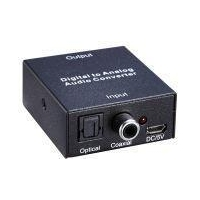 China Digital to Analog with 3.5 Audio Converter Digital to Analog Audio Converter on sale