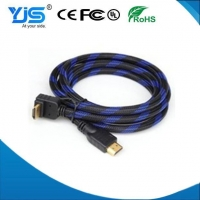 Extension HDMI Mini DP to DP Cable Adapter Male to Fmale Nickel Plated Connector