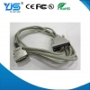 China SCSI Cable with Vhdci 68-Pin Male to V3.5 Male, Customized for sale
