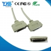 China Adapter SCSI To SCSI 50 Way Centronics HPCN3 50 Male-Male Rcn Cable Company for sale