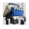 China T-REX SERIES SUPER HEAVY DUTY GRANULATOR for sale