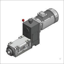 China Boring & Milling Spindle Head's Gearbox Motor on sale