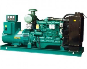 China Yuchai Diesel Generator on sale