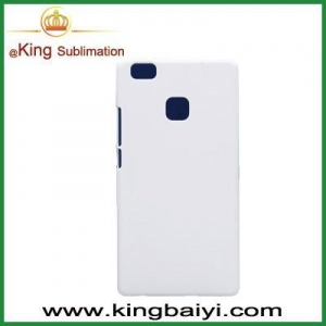 China Sublimation blanks 3d sublimatioin phone cover Huawei P9 lite on sale
