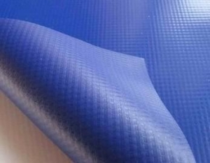 China PVC Laminated Tarpaulin on sale