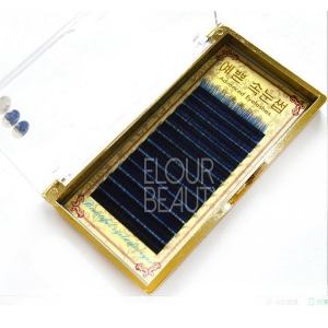 China Eyelash Extensions Blink eyelash extensions the best for hollywood celebrity ES67 on sale