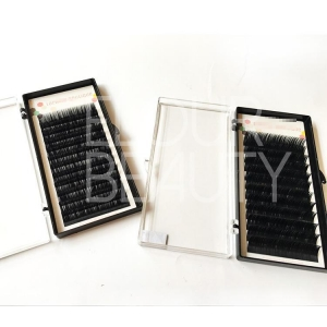 China Eyelash Extensions Hot selling prime lash perfect eyelash extensions los angeles ES101 on sale