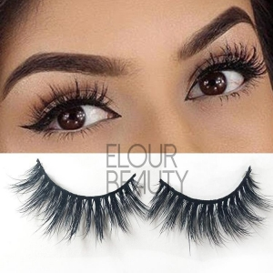 China Mink Lashes Mink natural fake eyelashes are hot selling false eyelashes online ES98 on sale