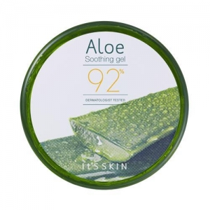 China SKIN CARE Aloe Soothing Gel 92% on sale