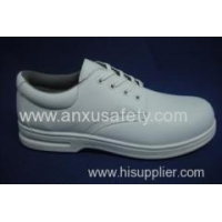 China Low Cut Safety Shoes AX06002 white nurse shoes on sale