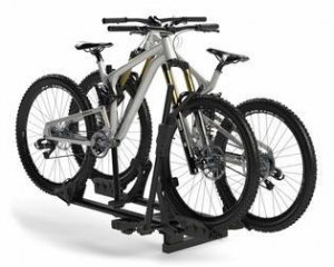 China RockyMounts MonoRail Hitch Mount Bike Platform Rack for 1.25 Hitch -- RM10003 on sale