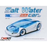 China Kiddie Corner Salt Water Fuel Cell Car on sale