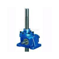 China SWL series worm gear screw lift on sale
