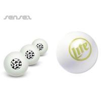 Promotional Custom Printed Ping Pong Balls