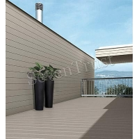 China Outdoor Environmental Protection Wall Panel on sale
