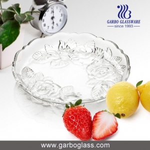 China Glass Plates on sale