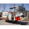 China Rice Combine Harvester for sale