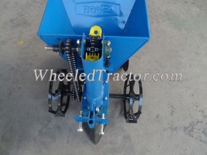 China 2CM-1A 1 Row Potato Planter on sale