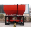 China 2LFS Fertilizer Spreader With Double Discs for sale