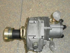 China PTO Speed Increaser With GearBox on sale
