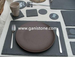 China Slate Board Slate Tableware and Craft on sale