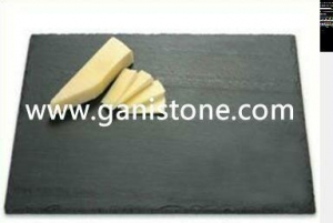 China slate cheese boards Slate Tableware and Craft on sale