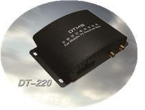 China DTMB Digital TV receiver box on sale